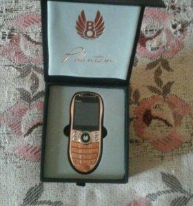 Телефон мобильный Фантом