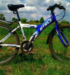Горный велосипед STELS NAVIGATOR 400