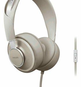Новые Наушники Philips SHL5605GY