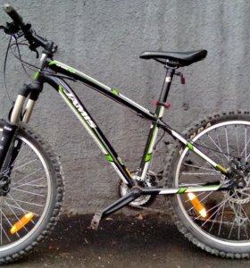 Велосипед JAMIS