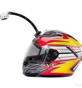 Выносное крепление на шлем для экшн-камер GoPro