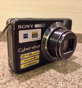 Фотоаппарат Sony cybershot dsc-w170.