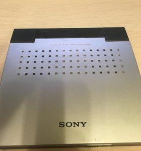 CD player SONY CD-2000