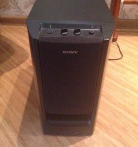 Сабвуфер Sony SA-W305
