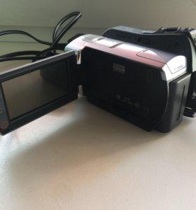 Видеокамера dcr-sr85
