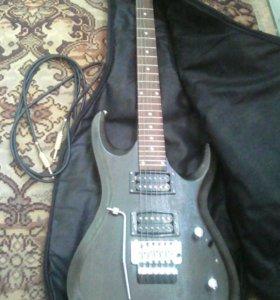 Электро гитара Ханстер