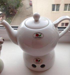 Чайники для заваривания