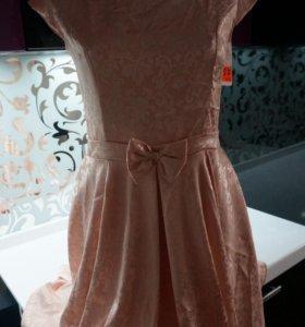 Новые туники и платья