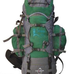 Снаряжение Рюкзак svan 95