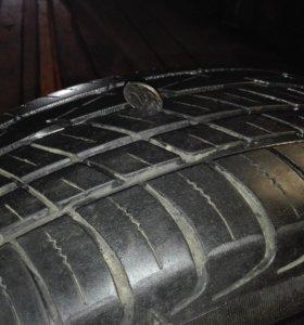 резину Toyo Tranpath MP4 215/70 R15