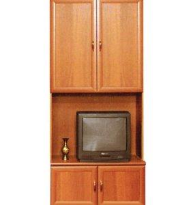 Шкаф с нишей под телевизор