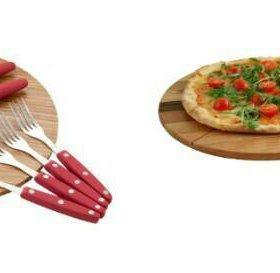 Новые ножи для пиццы