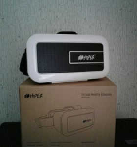 Очки виртуальной реальности HIPER VRM