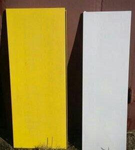 Металлическая панель-лист толщина 0.5мм