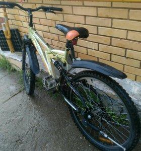 Велосипед mtr DENELLI 24