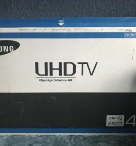Телевизор Samsung 8 серии