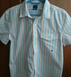 Рубашка Reebok, s