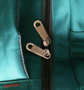 Новый рюкзак/ портфель/ рюкзак