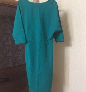 Новое Платье в стиле Oversize