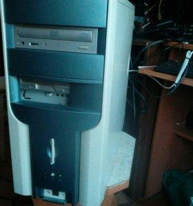 Системный блок Athlon 3400+
