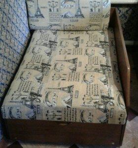 Кресло-диваны