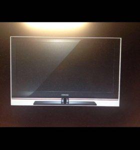 Телевизор 102см