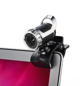 Webcamera 10x optical zoom с Микрофоном