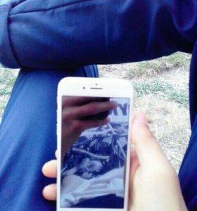 Полуарегинал айфон 7