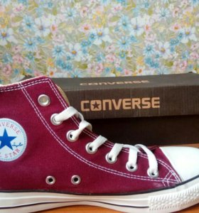 Кеды Converse(Chuck Taylor All Star),