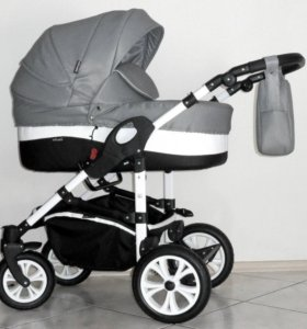 Детская коляска MIKADO ASTON 2 в 1