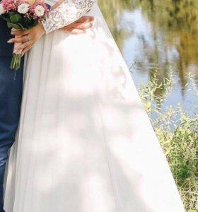 Свадебное платье♥️