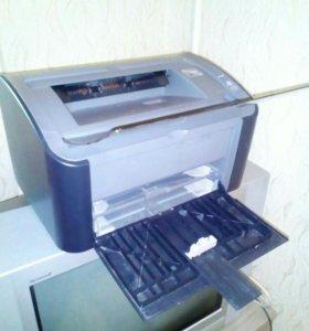 Принтер лазерный Сanon