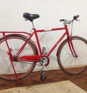 Велосипед на планетарной втулке Shulz Roadkiller