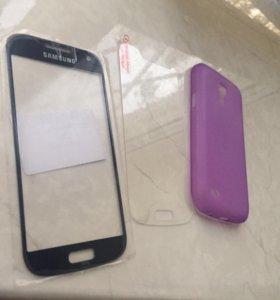 Комплект Samsung Galaxy S4 mini
