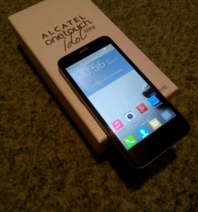 Смартфон ALCATEL ONE TOUCH IDOL MINI