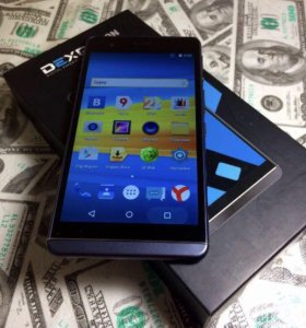 Мощный, новый смартфон Dexp HotLine+8ядер