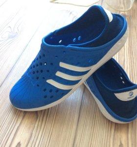 Сланцы Adidas original NEO