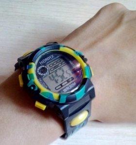 Модные часы для подростков 🤙🖖