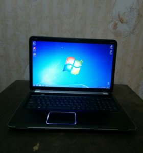 Ноутбук HP pavilion dv7
