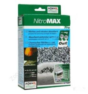 Aquael Наполнитель Nitro MAX Pro для фильтров