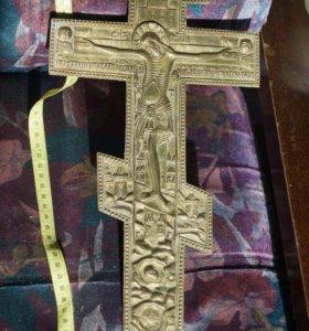 Крест век