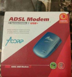 ADSL USB Modem