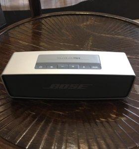 Портативная колонка Bose Soundlink mini
