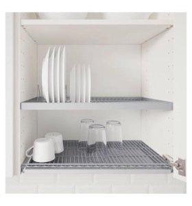 Сушилка для посуды IKEA