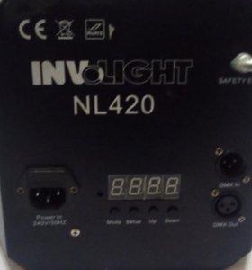 lnvolight NL420