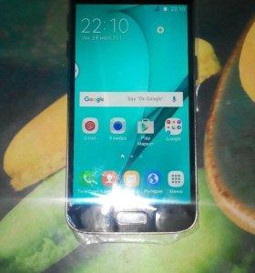 Samsung Galaxy S7 копия