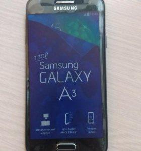 Самсунг галакси А3