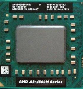 AMD A8-4500 Series