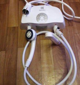 Проточный водонагреватель Electrolux smartix 2.0
