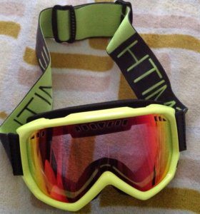Маска Smith для горных лыж и сноуборда